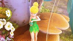tinkerbell gifs - Google Search