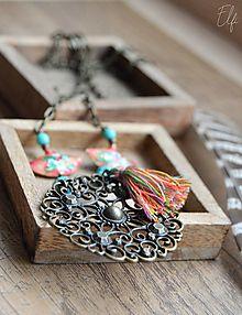 Obchod predajcu - Elfi / SAShE.sk Charmed, Bracelets, Jewelry, Fashion, Jewerly, Moda, Jewlery, Fashion Styles, Schmuck