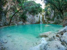 Kelafonia, Greece