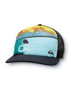 Quicksilver hat Hats For Men e3644e77121d