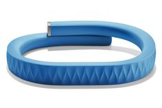 Up by Jawbone ($129.99) lasts 10 days without a charge but requires an extra wire and only syncs to select mobile devices.
