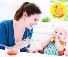10 piureuri pentru bebelusi super interesante si sanatoase| Desprecopii.com Children, Kids, Kid, Kids Part, Little Children, Infant