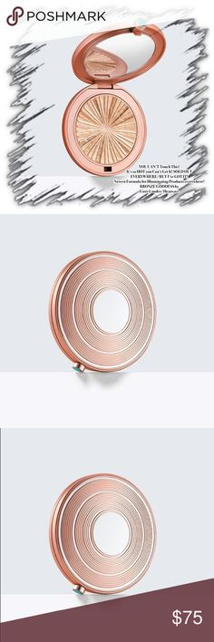 ☀️Nib/Estee Lauder's NEW Bronze Goddess/Gelee Pwdr ☀️Nib/Estee Lauder's NEW FORMULATION Bronze Goddess/Illuminating powder(Gelee Poudree) Effect Lummiere/Heatwave(01)/Turn up the HEAT/Give YOURSELF a heavenly glow w this super-luxurious bronzer/Smooths on as a soft sheen/Builds to a luminous PEARL highlight/Benefits! Luxe gelée bronzer/luminous radiance/Beauty Experts/Bloggers/Everyone/who try's it are RATING 5 Out of 5 STARS! 100% OF REVIEWERS RECOMMEND THIS PRODUCT! SOLD OUT EVERYWHERE! U…