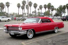 1964 Cadillac Eldorado | Flickr - Photo Sharing!