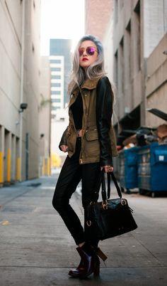26 Modern Street Style