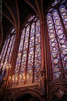 this chapel was built in 1248 by king louis ix at the le de la cit chapelle de la sorbonne chappelle de la
