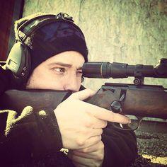 When hunters stays outdoors! #shooting #22lr #shootingrange #skytte #hunting #jakt #outdoorsmen #huntinglife #jagd #chevalier #härkila #sordin by wildhuntswe