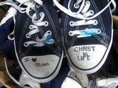 Christian Converse