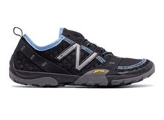 The Minimus Trail 10 for women is a trail running favorite with a natural feel that's durable and protective.