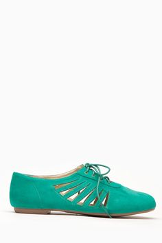 Bamboo Faux Suede Cut Out Design Emerald Flats @ Cicihot Flats Shoes online store:Women's Casual Flats,Sexy Flats,Black Flats,White Flats,Women's Casual Shoes,Summer Shoes,Discount Flats,Cheap Flats,Spring Shoes,Cute Flats Shoes,Women's Flats Shoes