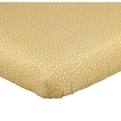 Cotton Tale Designs Sumba Fitted Crib Sheet - ZUST