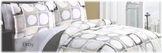 PemAmerica Elroy design for bedding