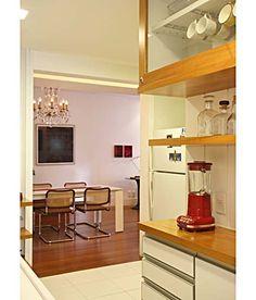 14 ideias charmosas para apartamentos pequenos - Casa