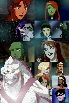 M'gann M'orzz | Arrowverse Wiki | Fandom powered by Wikia |Miss Martian Human Form