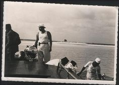 king farouk fishing