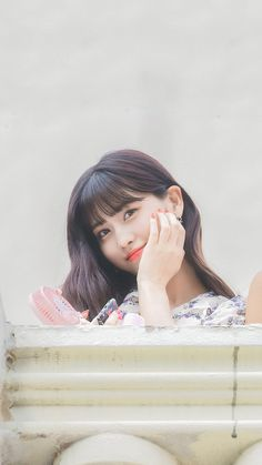 Nayeon, The Band, Extended Play, South Korean Girls, Korean Girl Groups, K Pop, Komatsu Nana, Twice Kpop, Ulzzang Korean Girl
