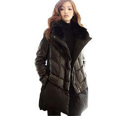 Cdiscount manteau femme mi long
