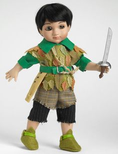 Mary Engelbreit's Peter Pan by Effanbee Dolls