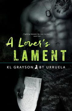 Nancy's Romance Reads: Book Review: A LOVER'S LAMENT by K.L. Grayson & B.T. Urruela