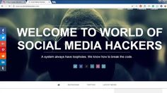 How TO Hack Someone Instagram Account By Jason Scott Get Password Easily