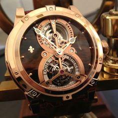 Louis Moinet | juwelier-haeger.de