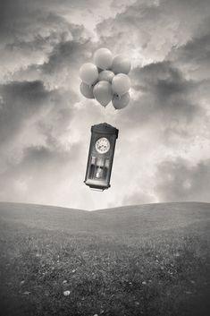 """""""The Reality Rearranged"""": blanco, negro y surrealista « Cultura Colectiva"""