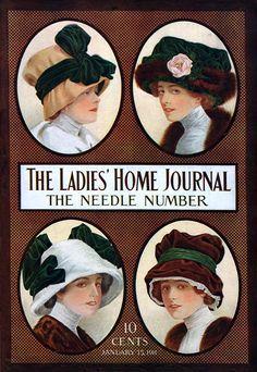 Alle Größen | 1911 - Ladies Home Journal | Flickr - Fotosharing!