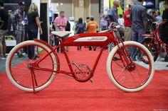 2015 Chip Foose Prototype Bicycle Cruisers