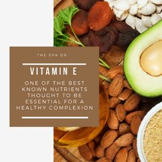 Because vitamin E is an antioxidant, it can help aging by protecting cells from free radical damage https://video.buffer.com/v/59ef5f8bf8594c3b185aa060
