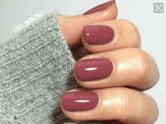 40 Gorgeous Fall Nail Art Ideas To Try This Fall 40 Gorgeous Fall Nail Art Ideas To Try This Fall<br> Are you looking for fall nail designs 2018 that are excellent for fall? See our collection full of fall nail designs acrylic nails. Autumn Nails, Fall Nail Art, Fall Nail Colors, Nail Polish Colors, Nail Colour, Color Art, Winter Nails, Fall Nail Polish, Essie Polish