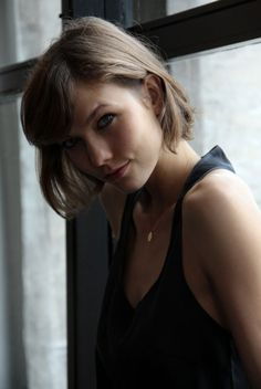 "The ""Karlie Kloss"" Cut"