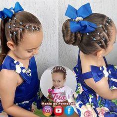 Girls Hairdos, Lil Girl Hairstyles, Kids Braided Hairstyles, Easy Hairstyles For Long Hair, Afro Hairstyles, Natural Hair Styles, Short Hair Styles, Hair Upstyles, Braids For Kids