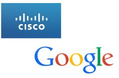 Google a Cisco chcú uzavrieť patentovú dohodu