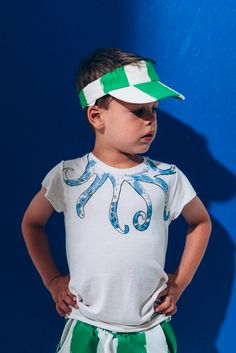 Baby Tee octopus   6-12m