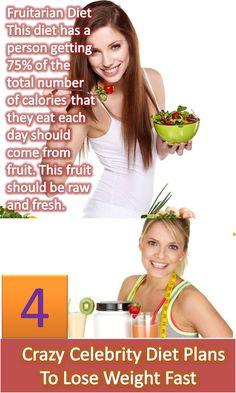Celebrity Diets - Pop Workouts