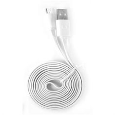 Flat Micro USB Cable Large 150cm