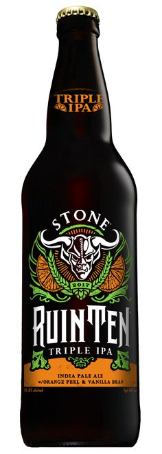 Stone Brewing has announced a new summer seasonal in cans – Ghost Hammer IPA, as well as the return of Stone Mocha IPA and Stone RuinTen Triple IPA w/ Orange Peel & Vanilla Bean. More info directly from the gargoyles mouth below. STONE GHOST HAMMER IPA From the dark recessses of the brewery, emerges a new, …
