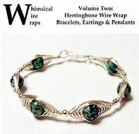 Image result for Beginner Wire Wrapping Jewelry