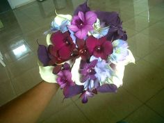 Bouquet - Weddings Majestic Resorts Punta Cana - Picasa Web Albums