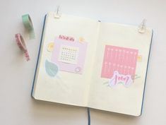 #bulletjournal #januaryspread #bujo #2019 Bullet Journal Books, Bullet Journal Themes, Bullet Journal Inspo, Book Journal, Ui Palette, Journal Inspiration, Journal Ideas, Try Something New, Neutral Colors
