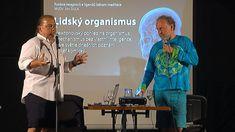 MUDr. Jan Šula a Jaroslav Dušek - Funkce receptorů a ligandů během medi... Health Fitness, Cosmic, Coat, Youtube, Psychology, Sewing Coat, Peacoats, Fitness, Youtubers