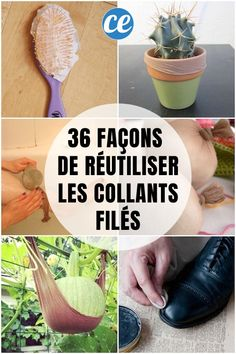 Good To Know, Dire, Cleaning Hacks, Recycling, Diy Projects, Organiser, Couture, Portable, Conservation