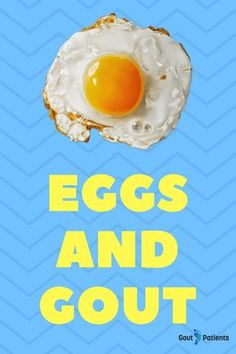 Eggs and gout are something that deserves your full attention. As a gout sufferer, I must reveal that yes, you should consume them, but why? Foods Good For Gout, Foods That Cause Gout, Home Remedies For Gout, Natural Remedies For Gout, Health Remedies, Gout Prevention, Gout Diet, Gout Foods, Gout Relief
