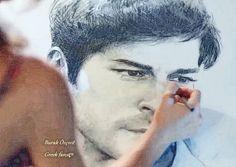 ❤ Kemal ❤  #BurakÖzçivit #karasevda #kemalsoydere