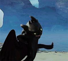 """General Hofferson Imho T is imitating """"For the dancing and the dreaming"""" --- HE IS? In Httyd 2 he saw that Stoick used the song to make Valka open up and he figured it would work on the Light Fury. Cute Toothless, Toothless And Stitch, Toothless Dragon, Hiccup And Toothless, Httyd Dragons, Dreamworks Dragons, Cute Dragons, Dreamworks Animation, Animation Movies"""