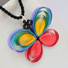 Quilling paper: buy it or cut your own