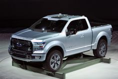 My 2015 lifted platinum ford f150 forum community of ford ford f 150 atlas concept sciox Gallery