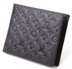 LV Wallet - my old one has had it and not found another as good since. Need to get it again!