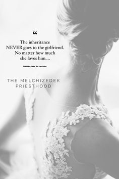 Join the Melchizedek Priesthood (free from rabbincs and paganism)! Melchizedek Priesthood, Royal Priesthood, Seventh Day Adventist, The Girlfriends, Deep Love, Spiritual Inspiration, Christians, Natural Healing, Live For Yourself