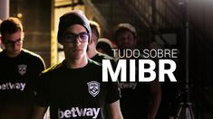 Tudo sobre MIBR: história, títulos e principais jogadores Premier League, Esports, Movies, Movie Posters, Everything, Athlete, Princesses, 2016 Movies, Film Poster